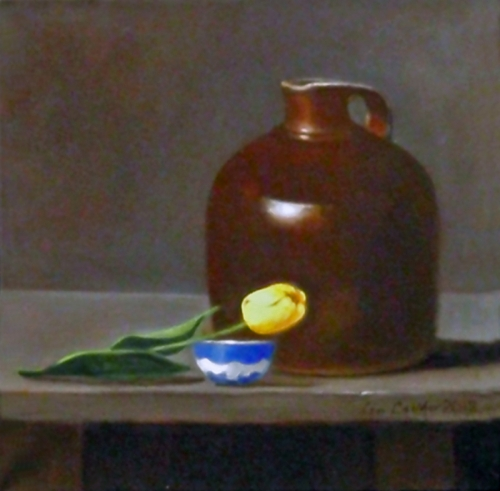 Little Brown Jug (large view)