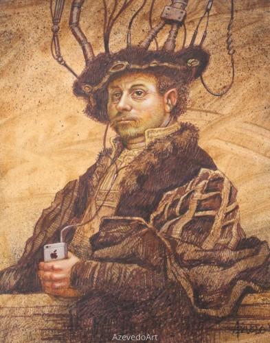 Lobotomy Rembrandt
