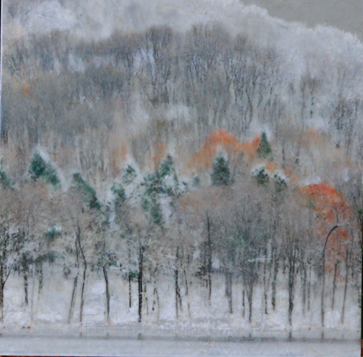 Radnor Snow II (large view)
