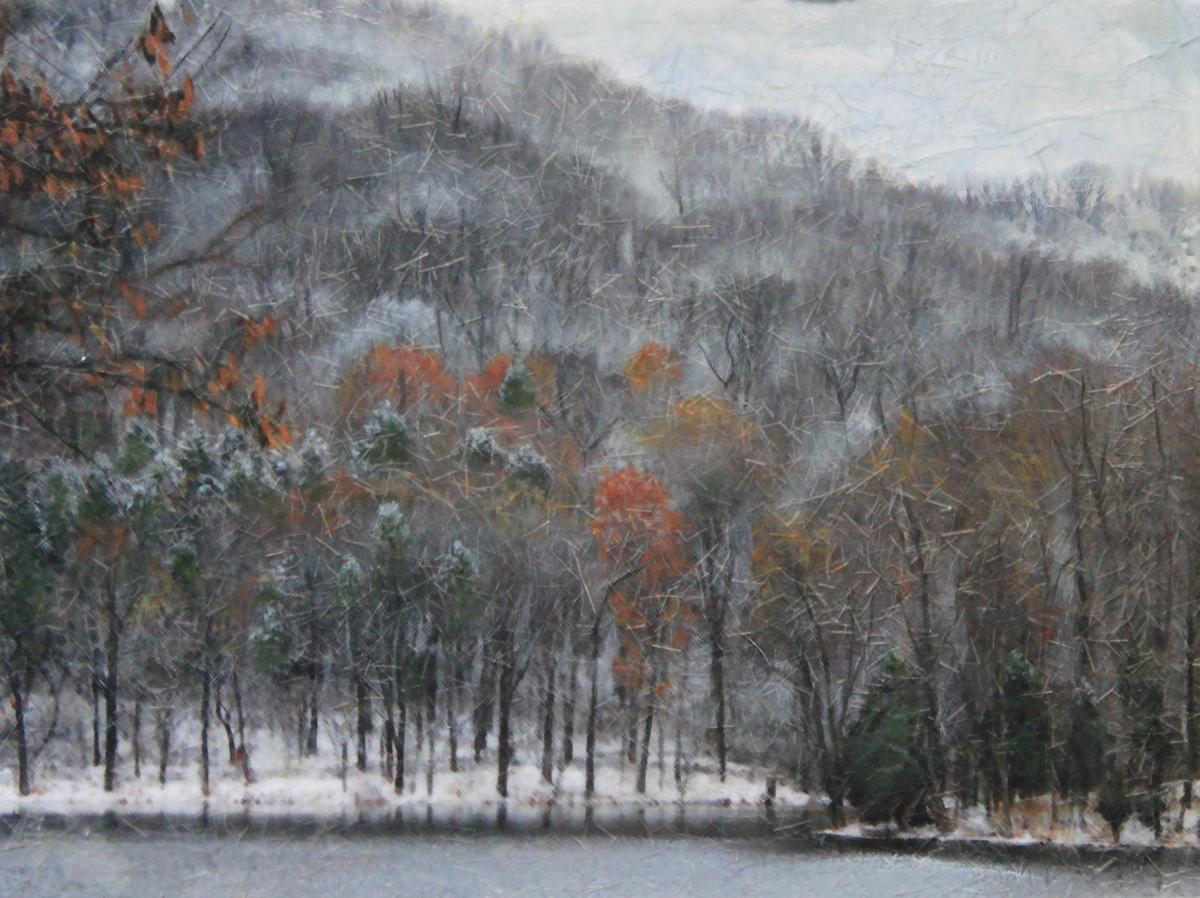 Radnor Snow IV (large view)