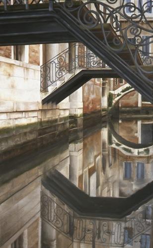 Bridges, Venice