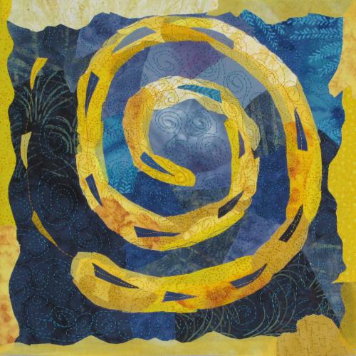 Golden Spiral