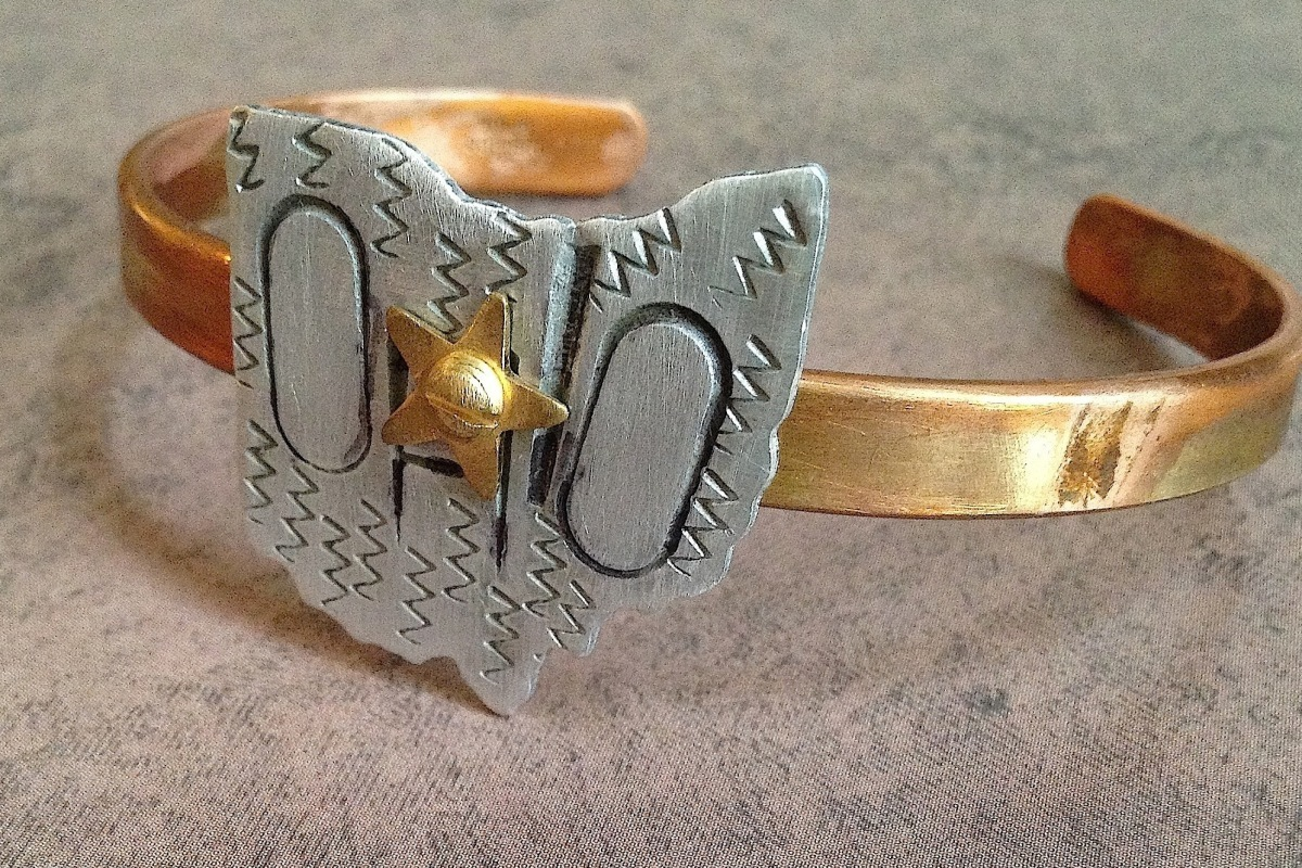 OH Bracelet 2 (large view)