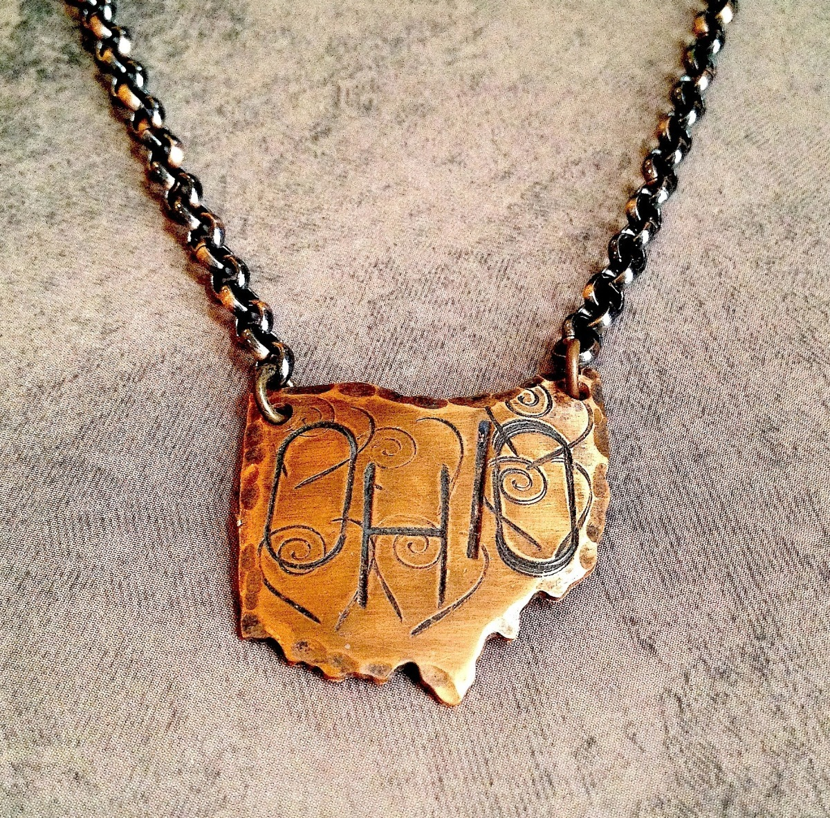 Ohio Necklace 4 (large view)