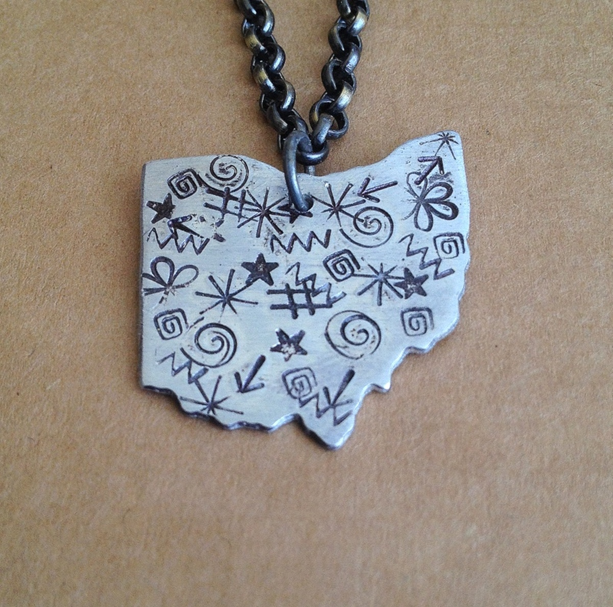 Ohio Necklace 11 (large view)