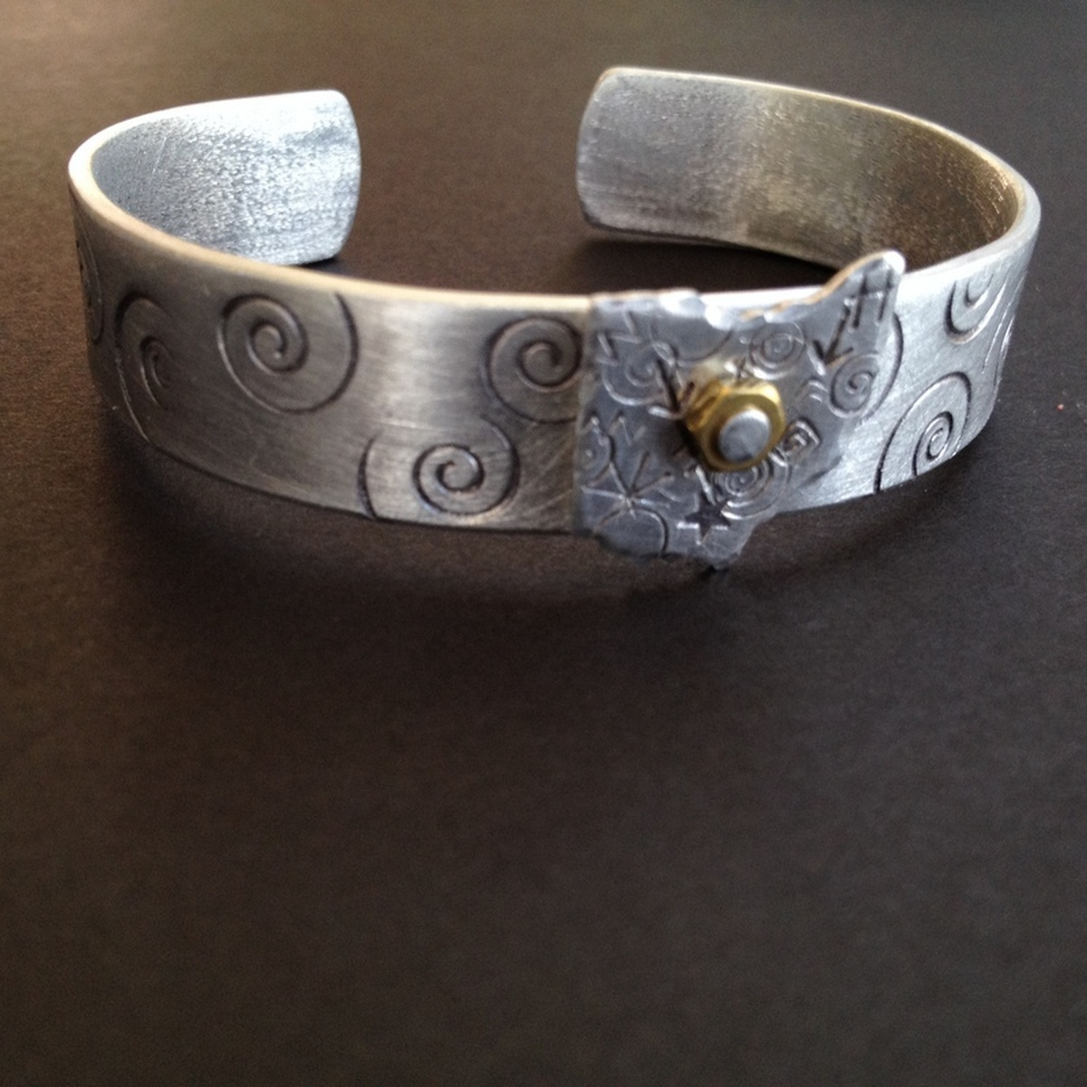 OH Bracelet 11 (large view)