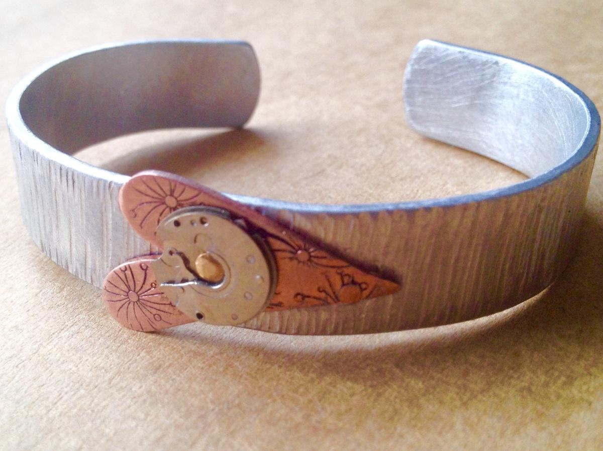 Ohio Bracelet #15 (large view)