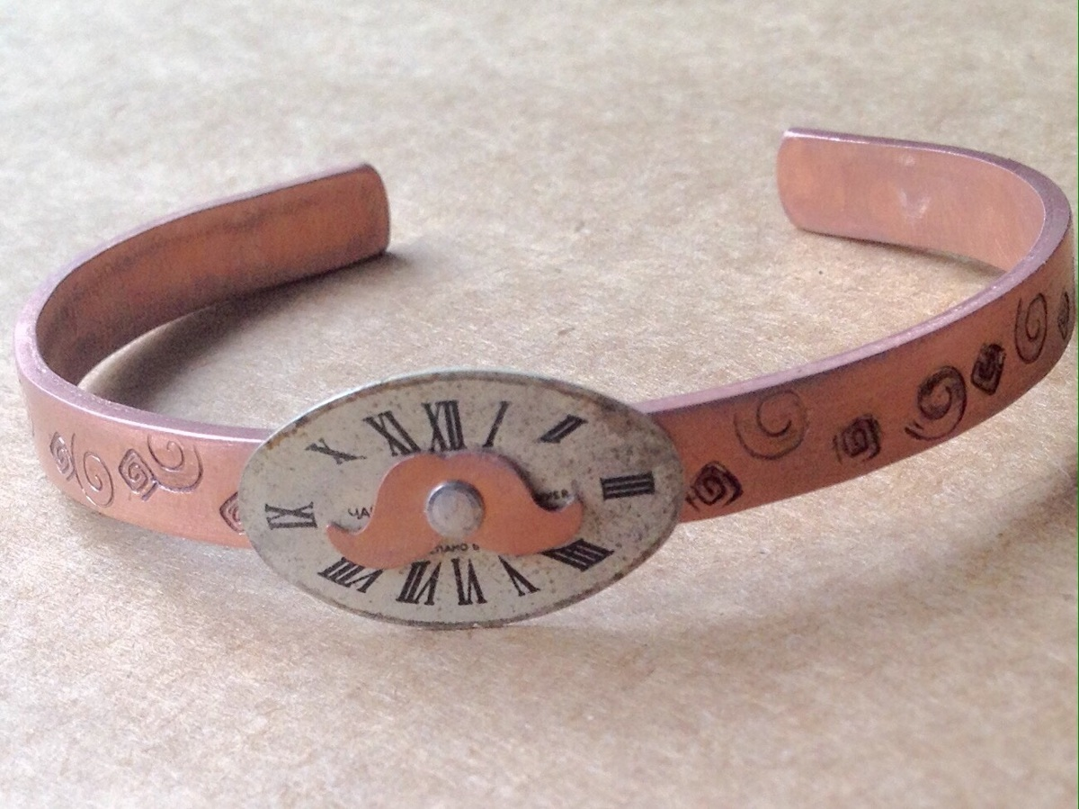 Ohio Bracelet #16 (large view)