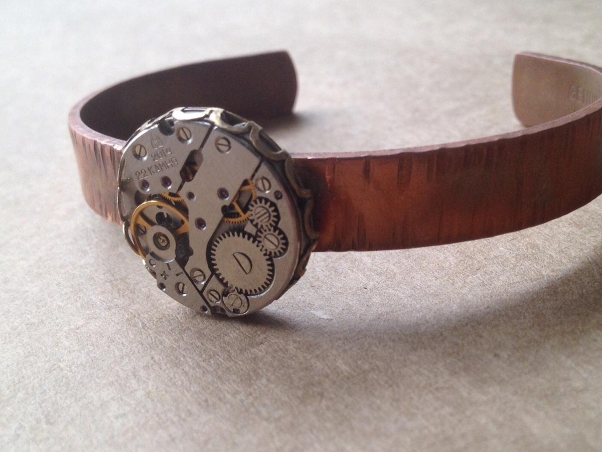 Bracelet # 17 (large view)