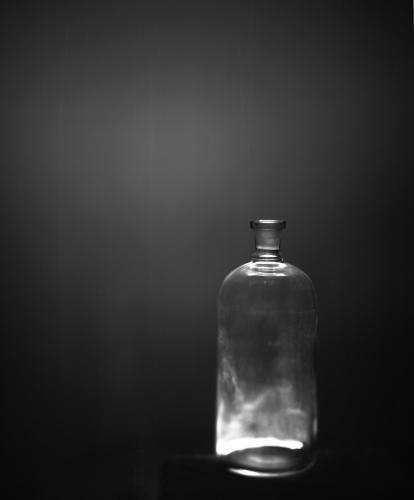 Reliquary by Laura J. Bennett
