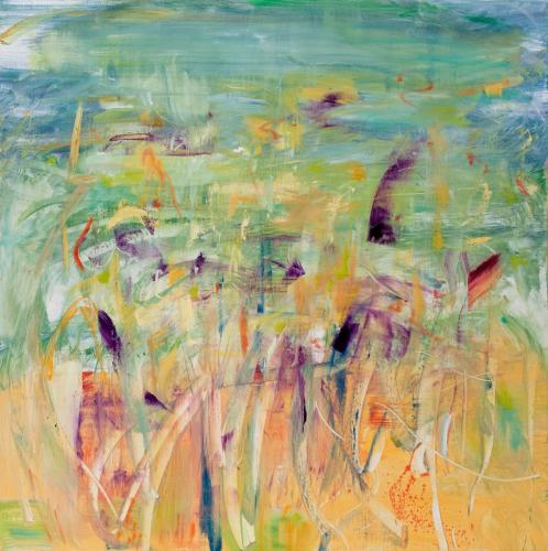 River Bayou by Letourneau Fine Art