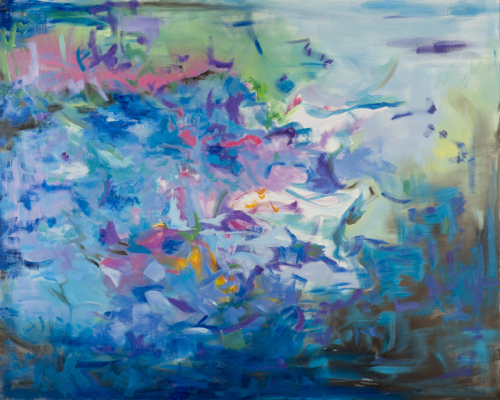 Gaia by Letourneau Fine Art
