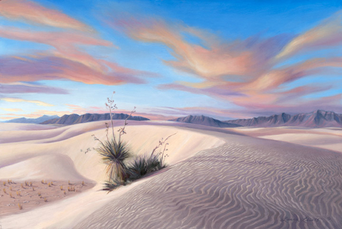 White Sands (large view)