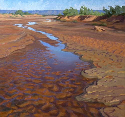 Brazos Clay (large view)