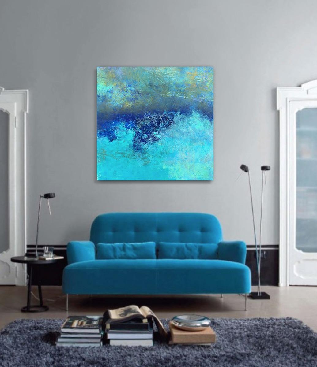 Vibrant Seas (large view)