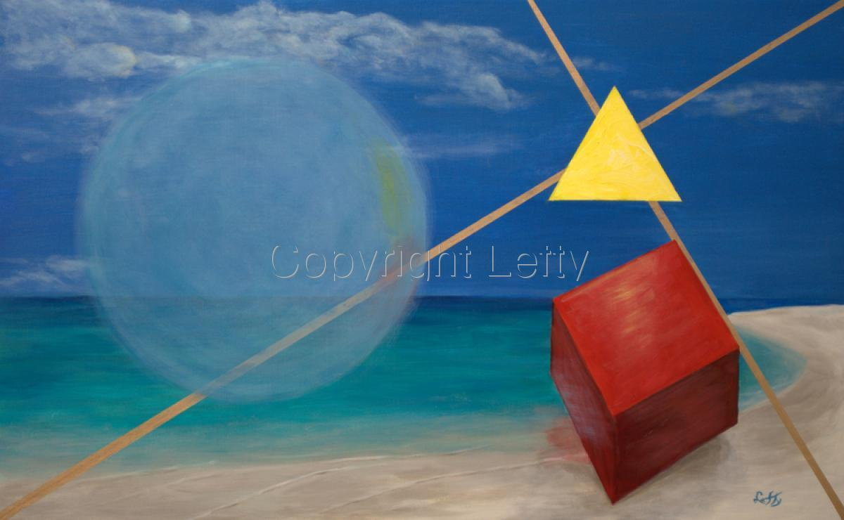 Trinity - Symbolic (large view)