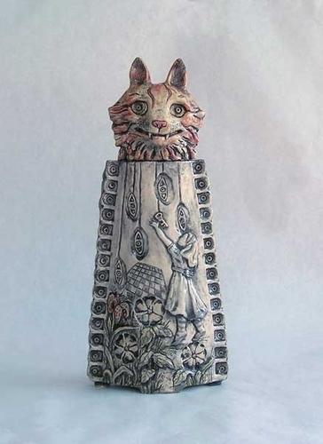 Cheshire Vase