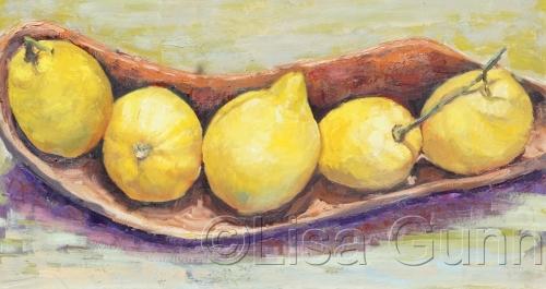 Lemons in a Pod