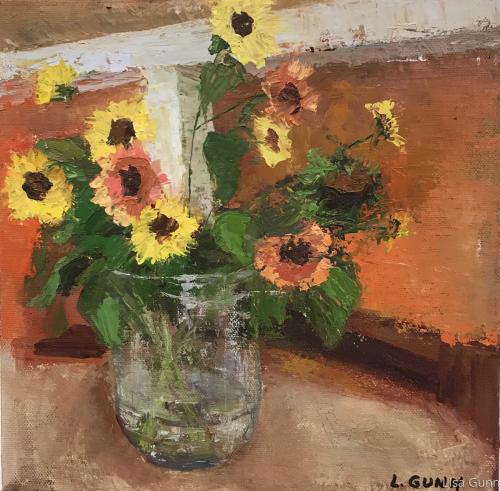 Fourth Street Bouquet