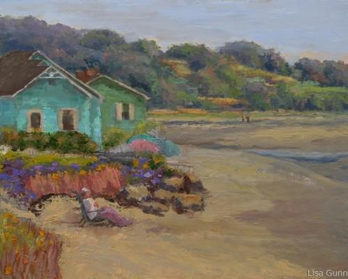 Higgins Beach Cottages