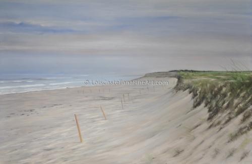 """""""Nauset Beach"""""""