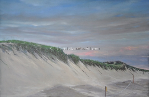 Nauset Dunes
