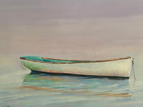 Chatham Boat