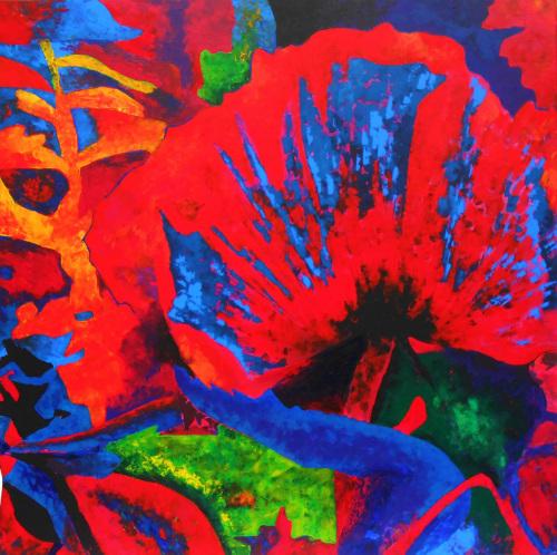 Poppy Series, # 2
