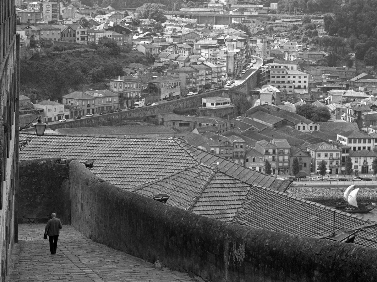 Solitude, Porto, Portugal (large view)