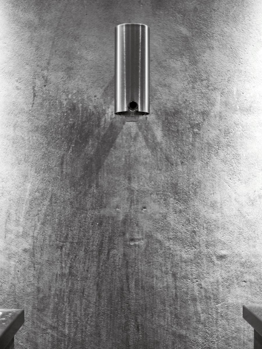 Soap Dispenser, Bordeaux-L1007449, 2014 (large view)