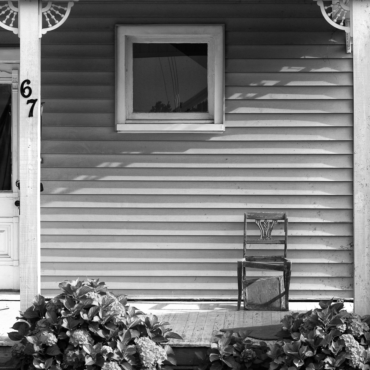 Waiting, Asheville, NC, 2013 (large view)