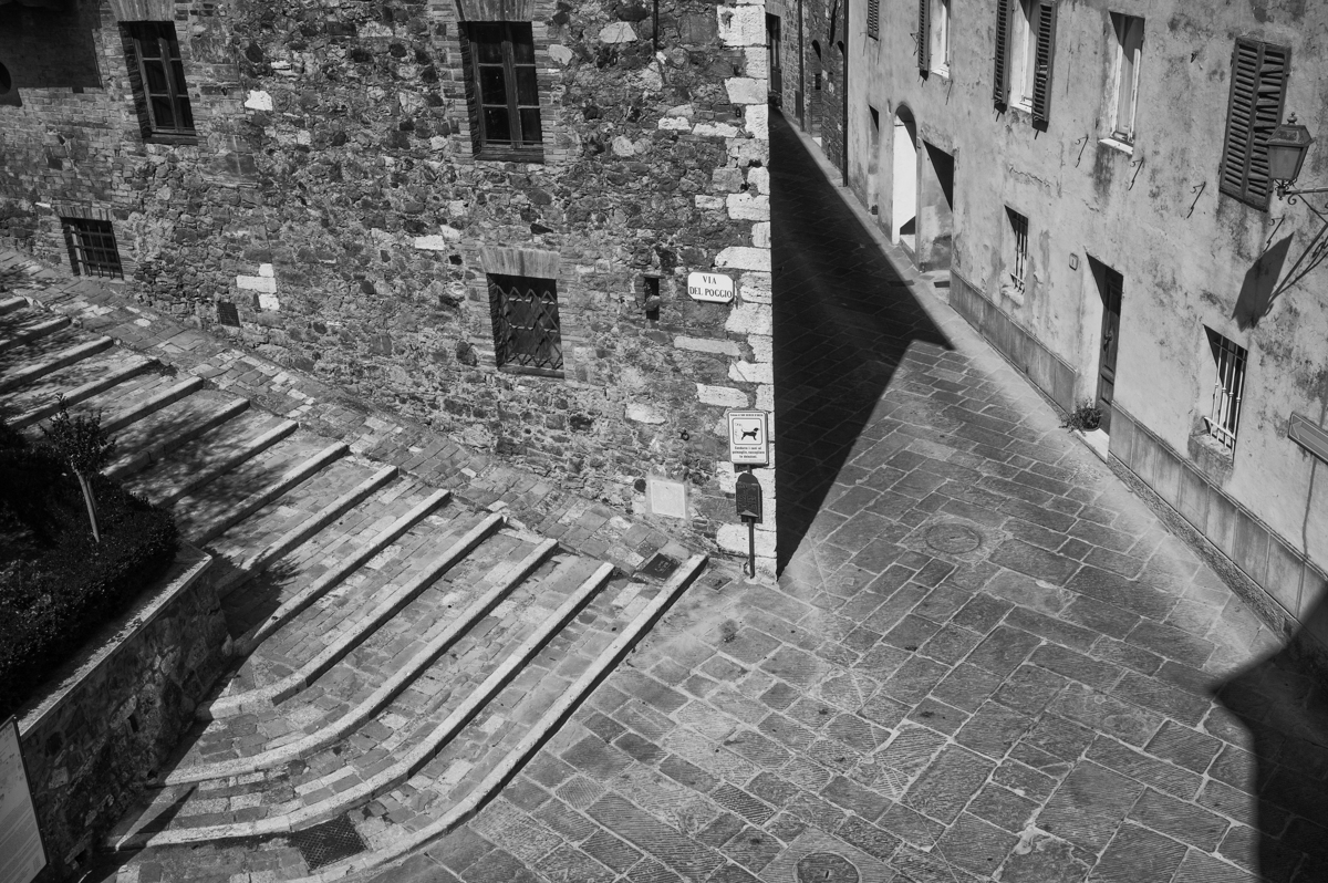 Perspective, Tuscany-3093, 2012 (large view)