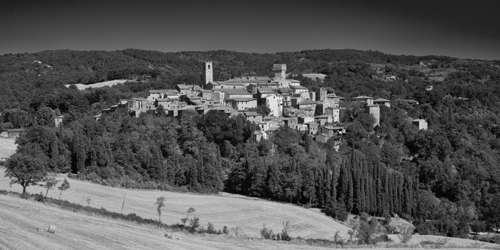 Landscape, Tuscany-L10024004, Italy (large view)