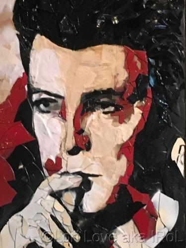 Vinyl Bowie