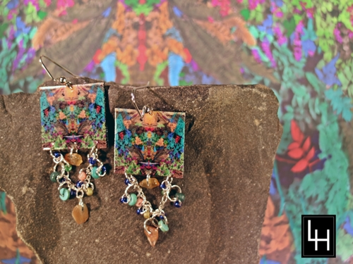 Environ 29_No. 2 Earrings