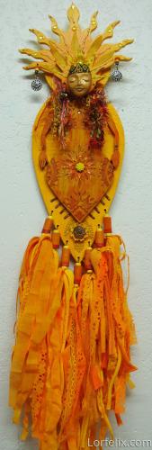 Sun Goddess 1