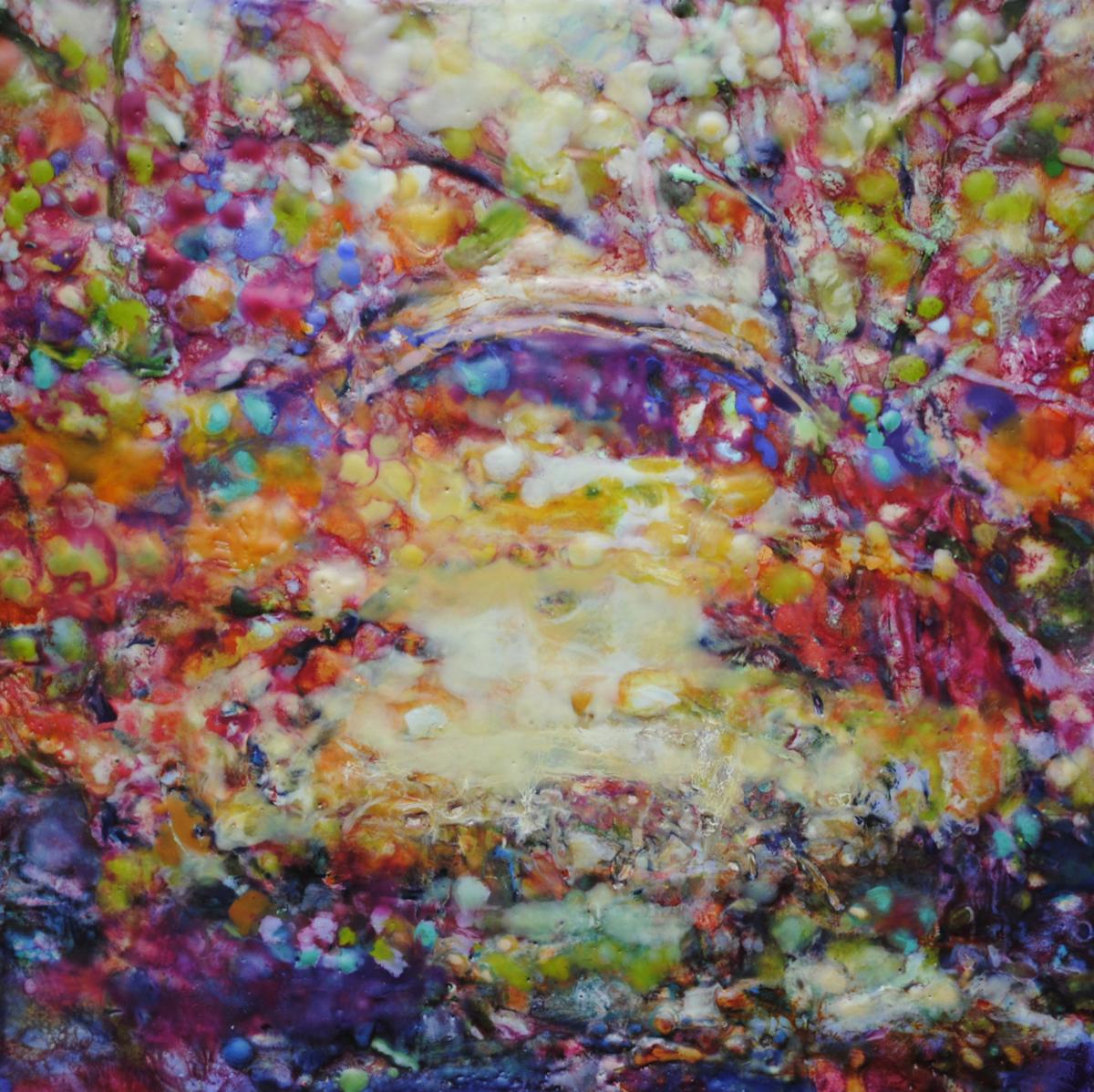 Floral Bridge (revised) (large view)
