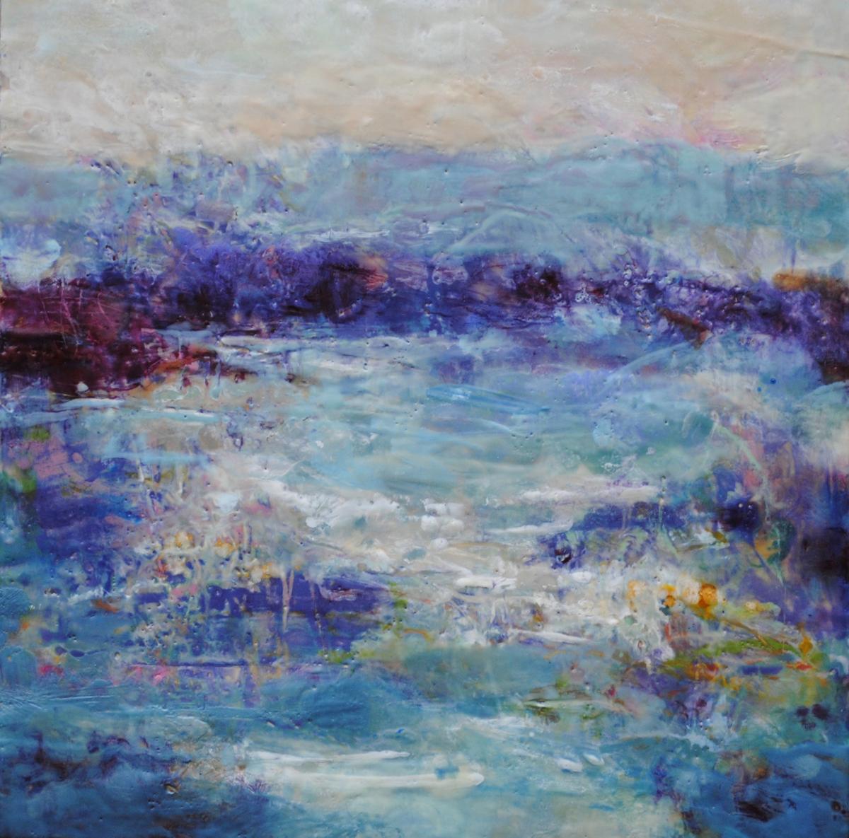 Ocean Blue Sonata (large view)