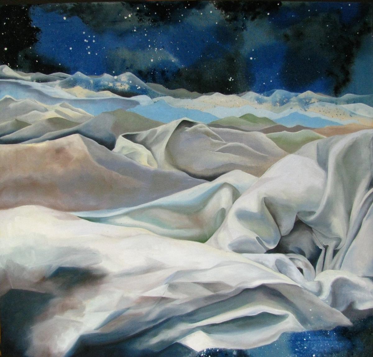 Stars & Sleep (large view)