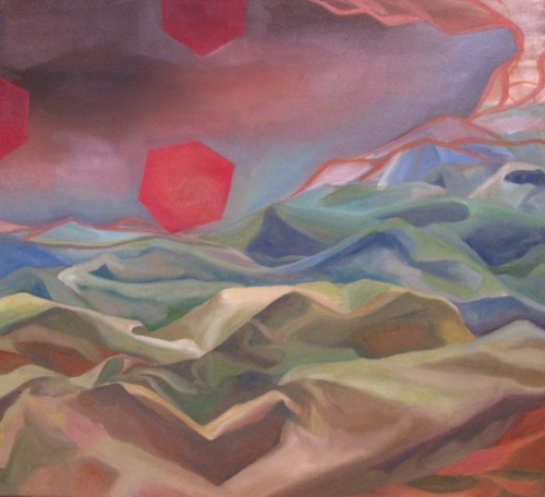 Untitled IX (large view)