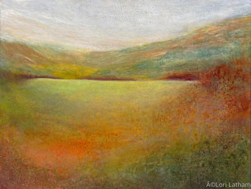 Abalone Fields