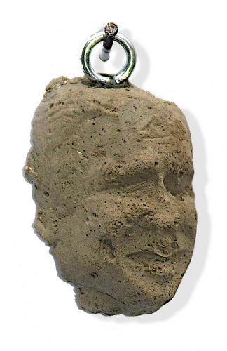 Bush Bullshit Farewell Ornament (large view)