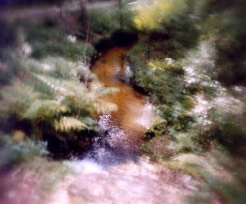 in stream