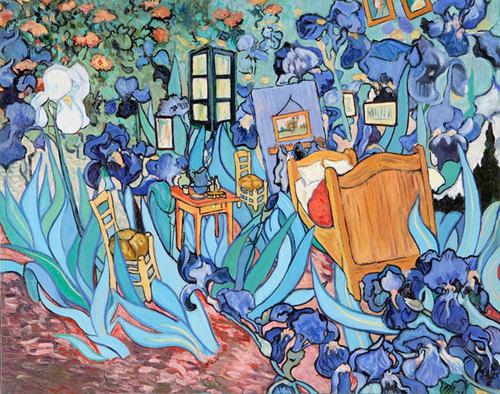 Vincent's Journey