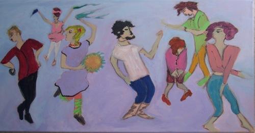 Dance Baby 2