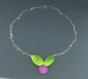 Orchard Purpleberry Necklace (thumbnail)