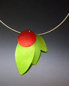 Orchard Orangeberry Necklace (thumbnail)