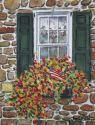 Court Street Window, Newtown  (thumbnail)