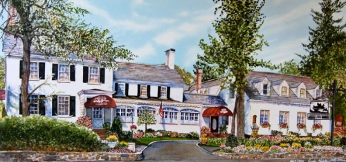 The Washngton Crossing Inn (thumbnail)