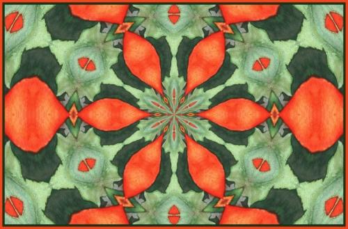 Giclees Kaleidoscope